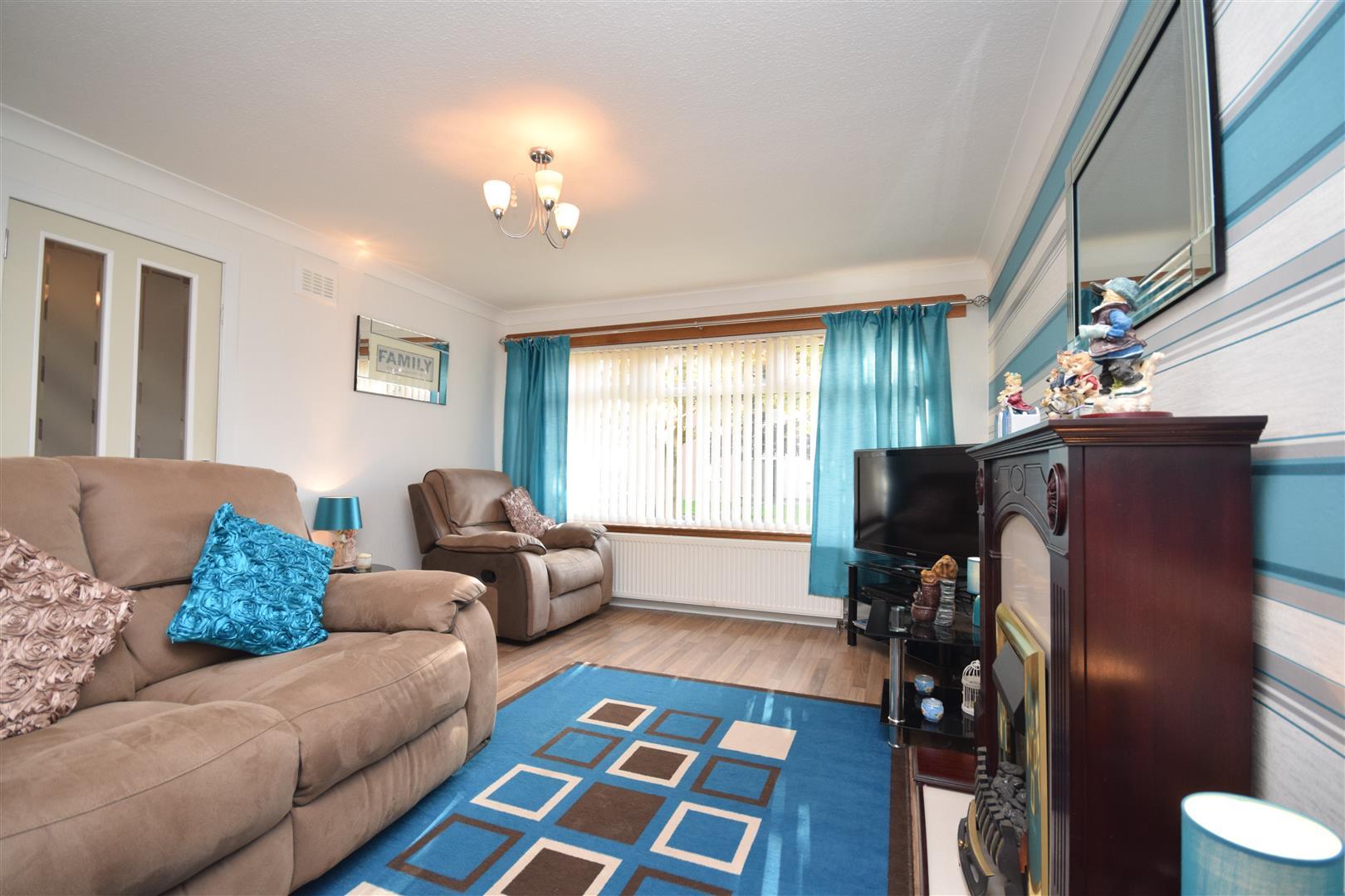 84, Mull Place, Perth, Perthshire, PH1 3DP, UK